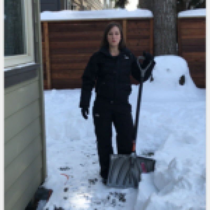 Removing Snow the Easy Way: 5 Essential Tips