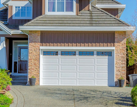 Advantages of Winterize Your Garage