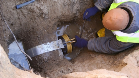 What to Expect from Your Plumber during a Sewer Line Blockage Repair