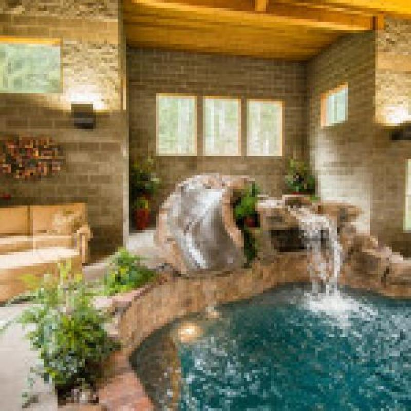 Building an Indoor Pool: What You Need to Know : Home Owners Guide ...