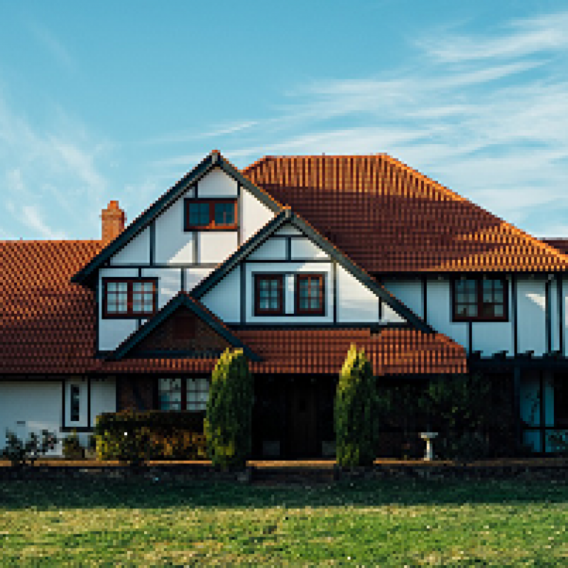 Increasing Your Homes Curb Appeal