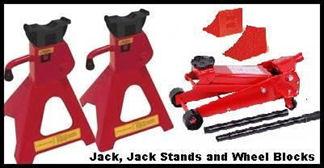 Pack Wheel Bearings