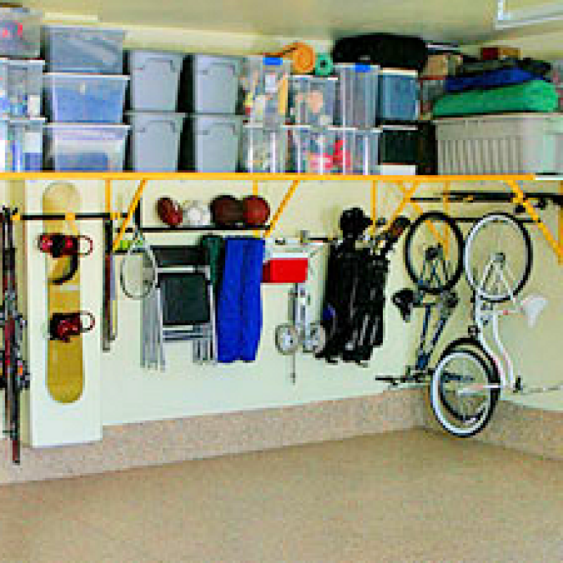 Tips to Use the Extra Garage Space