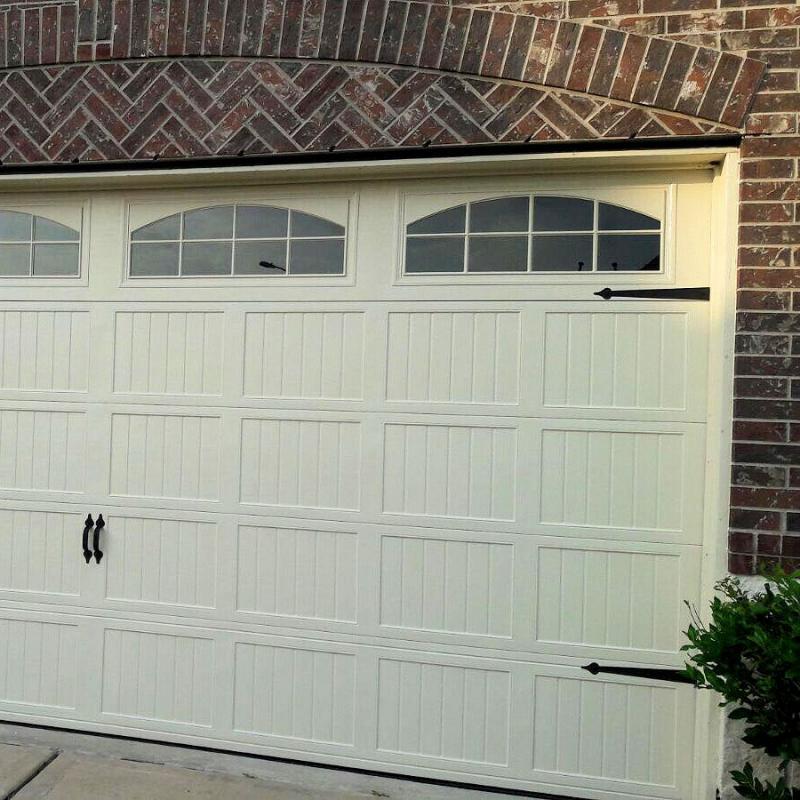 Why Garage Door Installation Is Not A DIY Task : Home