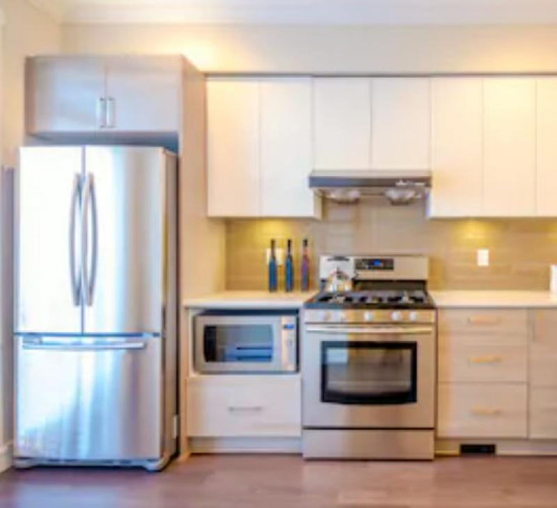 How to Properly Maintain your Kitchen Appliances : Home ...