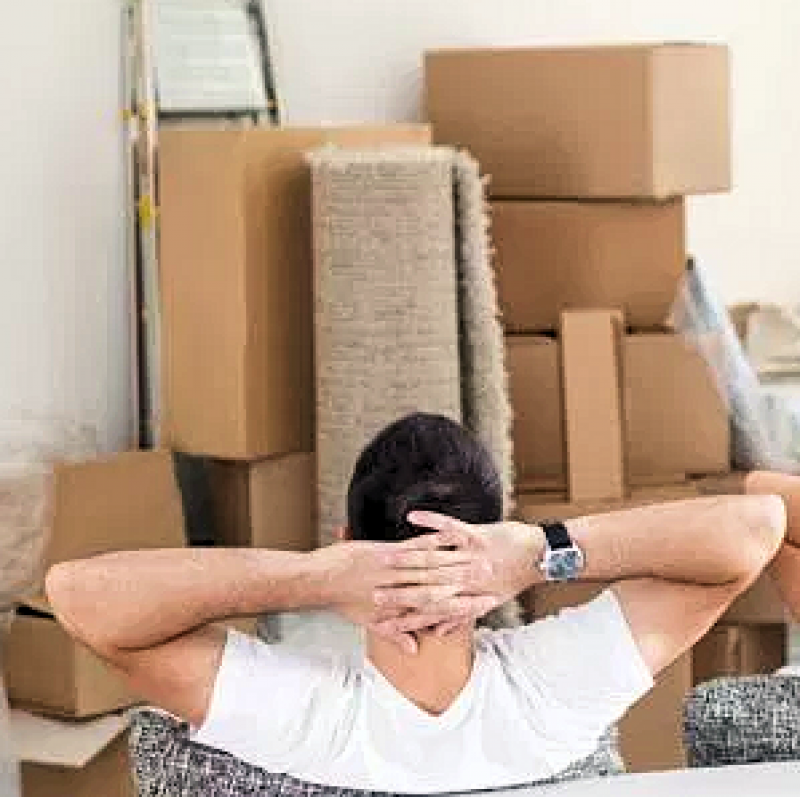 How to Prepare Your Home for Moving Day