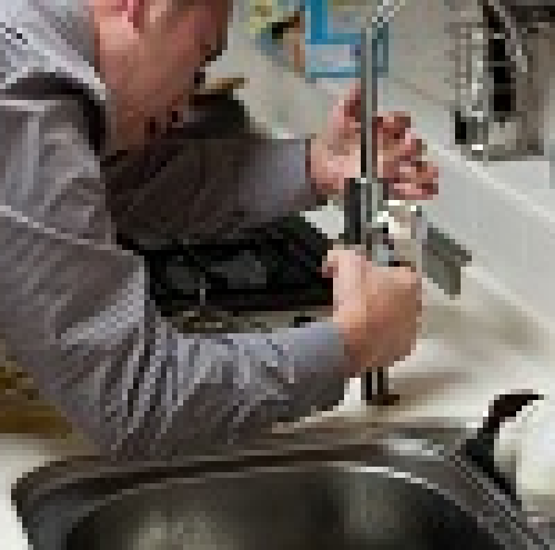 If You Own an Older Home, You May Want to Consult a Professional to Check Your Plumbing