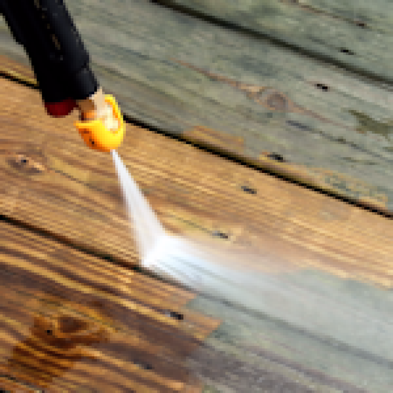 4 Benefits of Power Washing