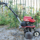 Step by Step Guide on How to Use a Motorized Tiller