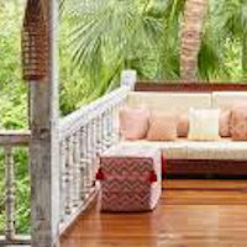 Create The Ultimate Outdoor Area With A Veranda