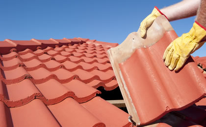 roofing repair and how to keep the roof now