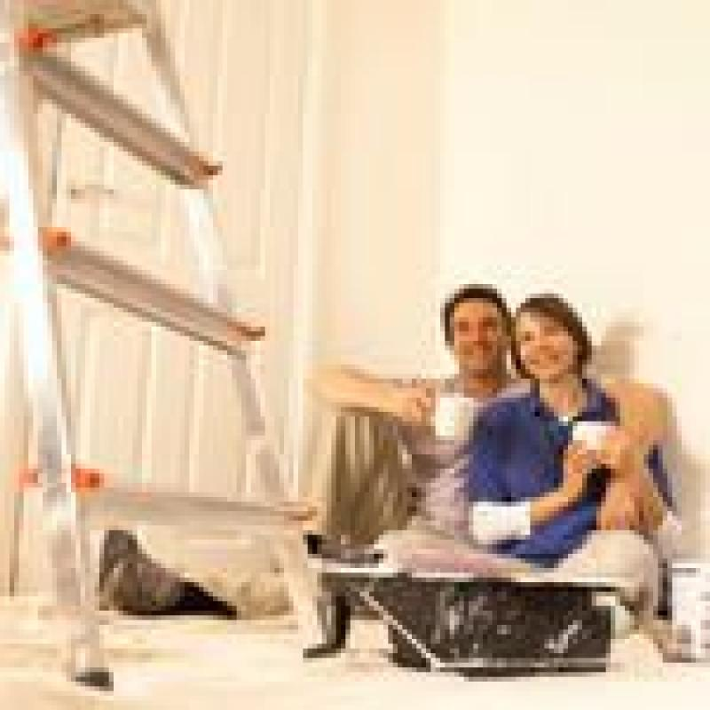 How to Fund Your Home Improvement Project : Home Owners ...