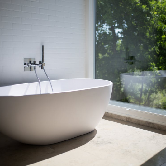 Add Value with Better Bathroom Design