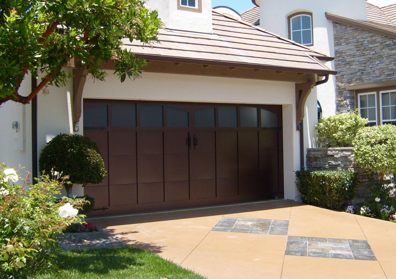 Garage door replacement is harder than you think home for Home advisor garage door repair