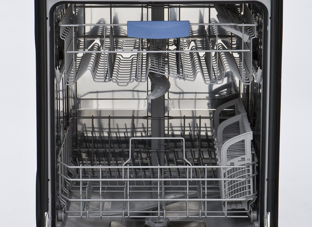 style of Dishwasher