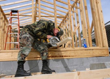 hire competitive woodworker