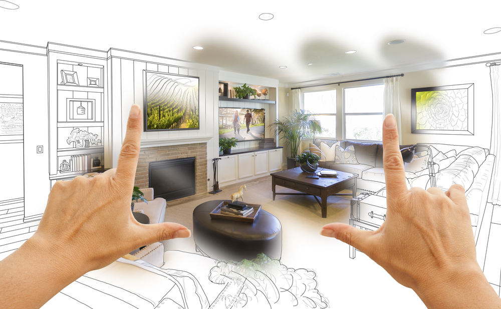 remodeling tricks