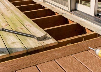 deck builders San Diego